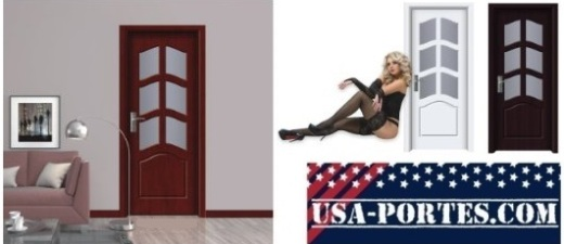 usa porte sonia interieur design bois